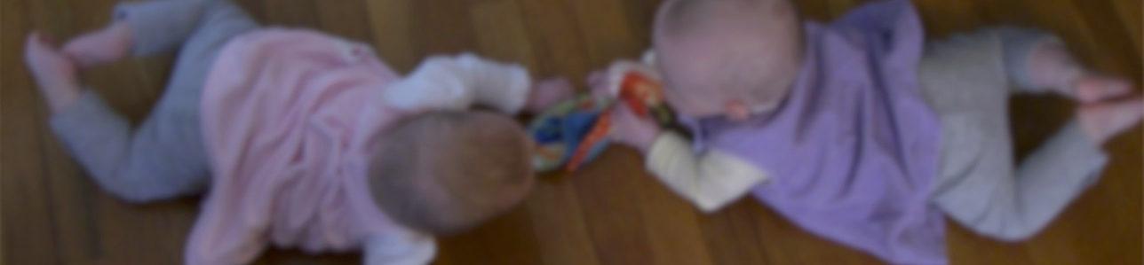Baby-led Milestones